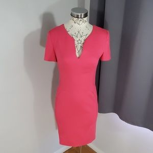Emilio Pucci Plunging V Dress size US 6